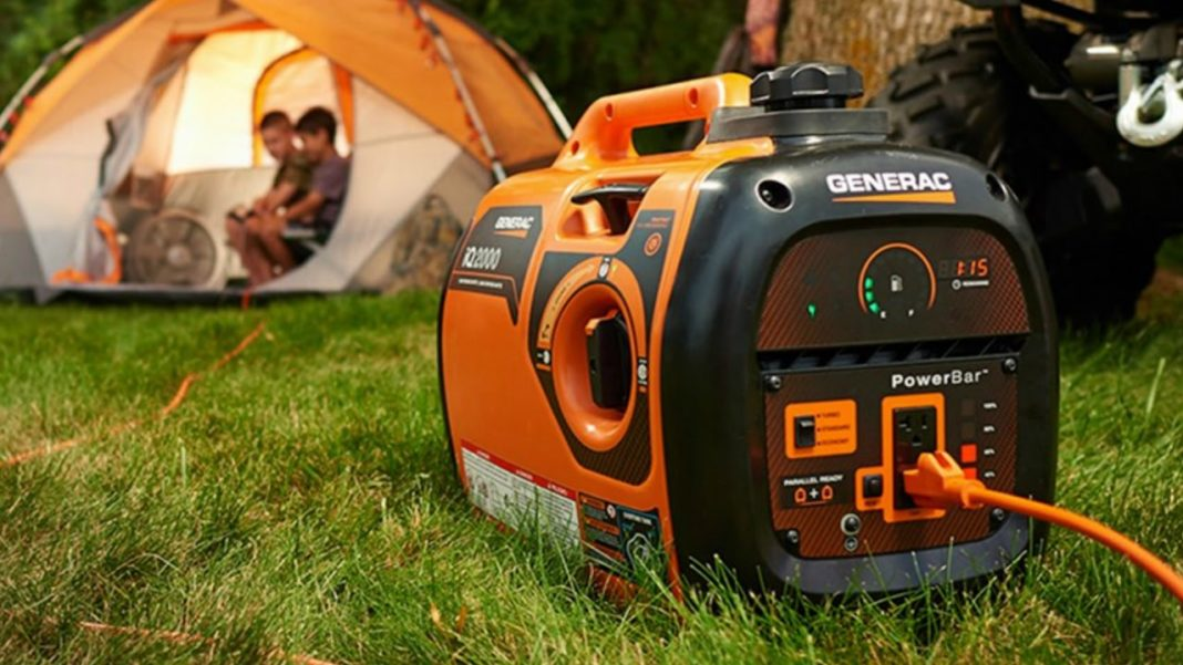 Top 9 Best Quiet Portable Generators
