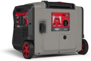 Briggs & Stratton P4500 Powersmart Series Inverter Generator