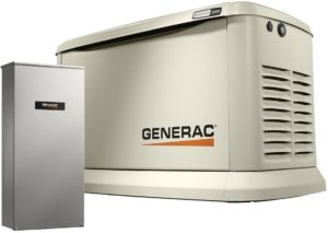 Generac 22kW Home Standby Generator