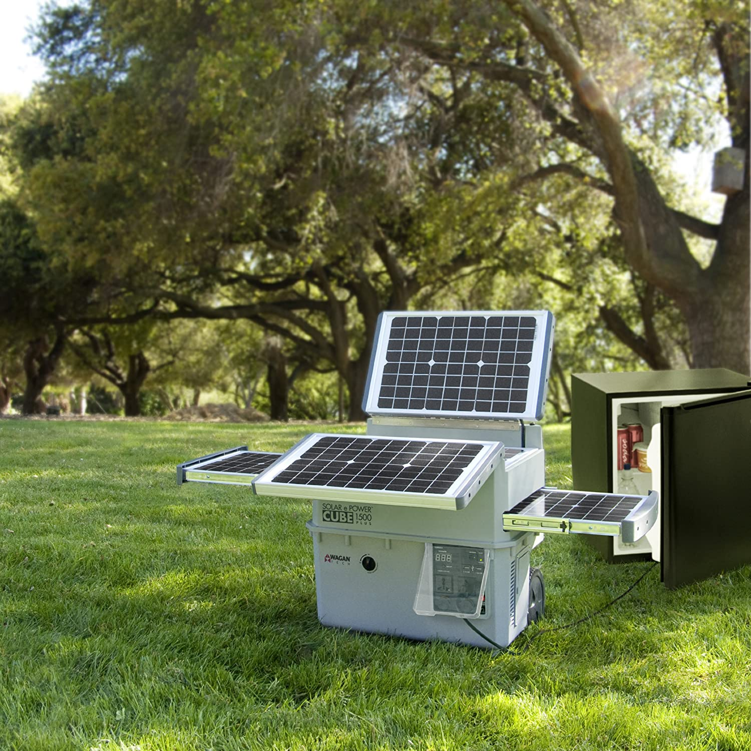 Top 9 Best Solar Power Generator Reviews