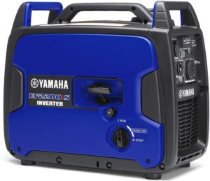 YAMAHA EF2200iS Portable Inverter
