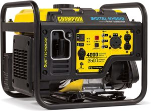 Champion Power Equipment 100302 Digital Hybrid
