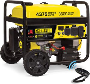 Champion Power Equipment 100554 Portable Generator