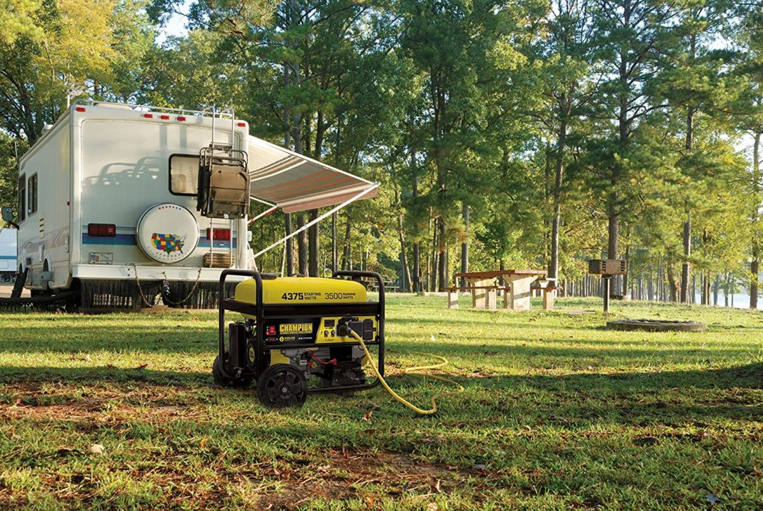 Top 15 best portable generators