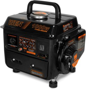 WEN 56105 Gas Powered Portable Generator