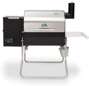 Green Mountain Grills Davy Crockett Grill