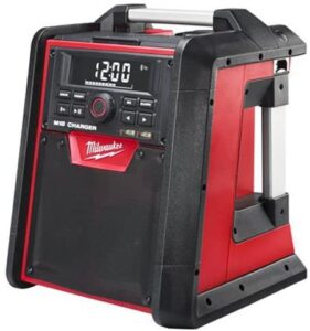 Milwaukee 2792-20 Jobsite Radio and Charger