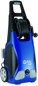 AR383 Blue Clean Electric Pressure Washer