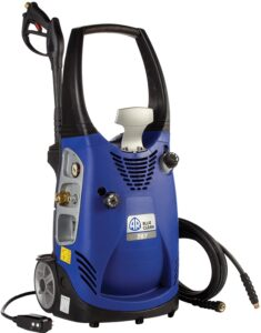 AR767 Blue Clean Industrial Grade Pressure Washer