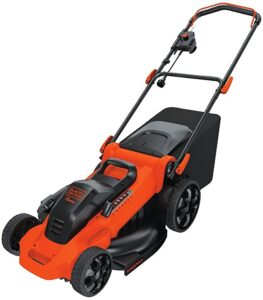 BLACK+DECKER MM2000 Lawn Mover