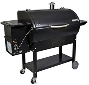 Camp Chef SmokePro LUX Pellet Grill