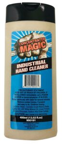 Concentrated Magic 900181 Original Version Walnut Based Hand Cleaner