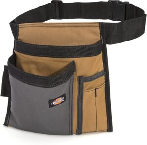 Dickies 5-Pocket Single Side Tool Belt