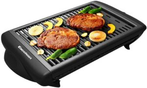 Excelvan Portable Electric Barbecue Grill