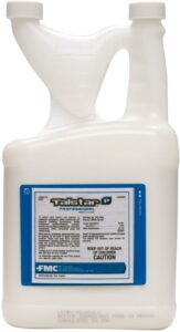 FMC Talstar P Insecticide 1 Gal Roaches Fleas Spiders Ants Stink Bug