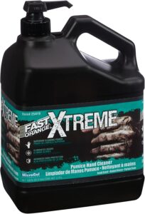 Fast Orange 25419 Xtreme Fresh Scent Review
