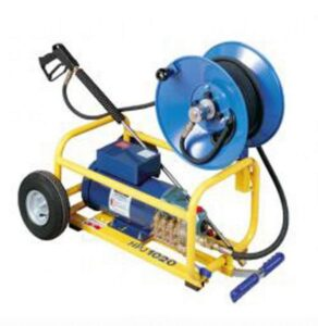 Jenny HPJ1020-E Electric Pressure Washer