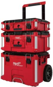 Milwaukee 22 in. Packout Rolling Modular Tool
