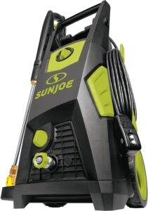 Sun Joe SPX3500 2300 Max Psi Pressure Washer