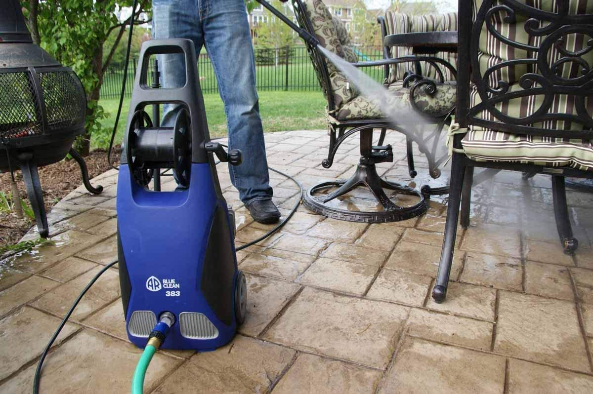 Top 10 Best Commercial Pressure Washers