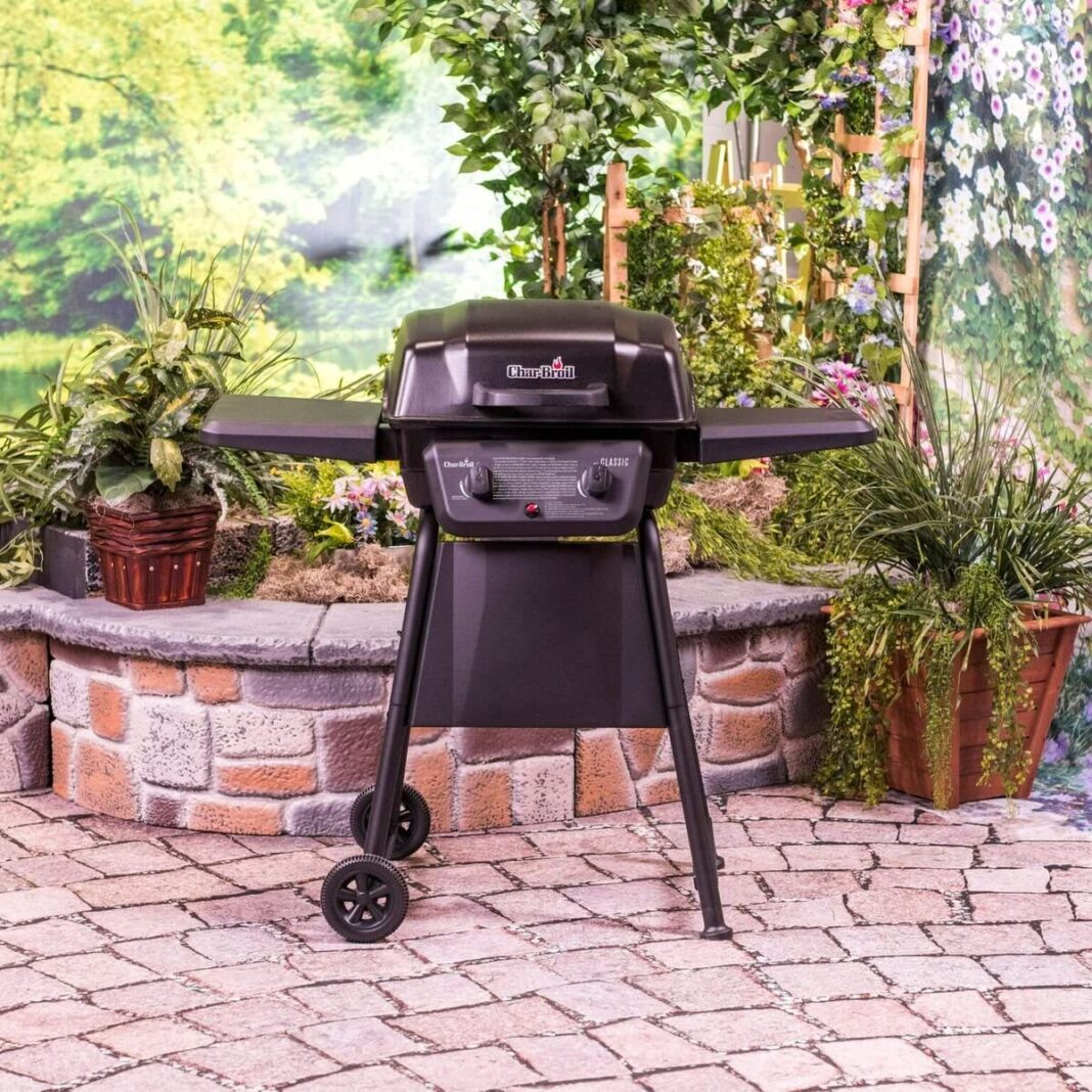 Top 10 Best Gas Grills and Propane Grills in 2020