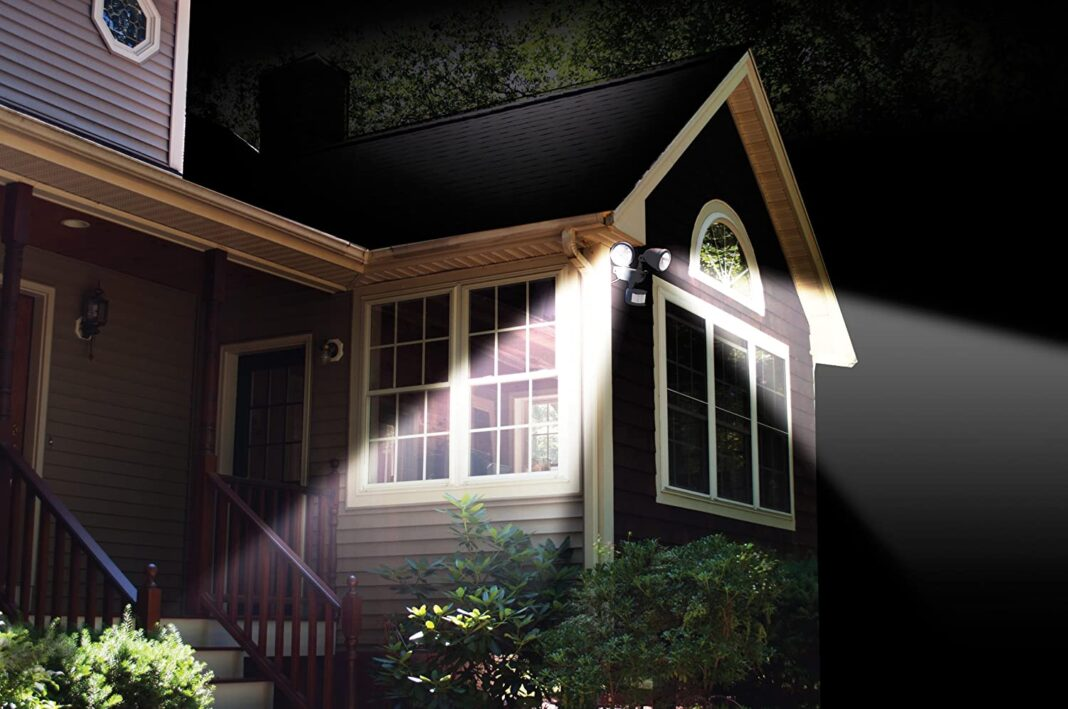 Top 10 Best Motion Sensor Lights