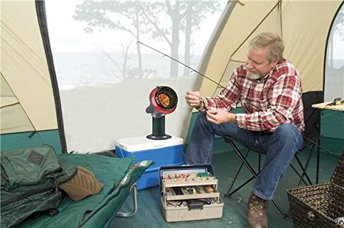 Top 9 Best Tent Heaters for Camping