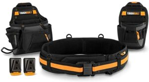 ToughBuilt – Handyman Tool Belt Set