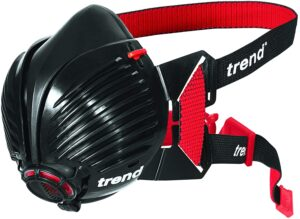 Trend APF10 STEALTH/ML Stealth Respirator