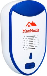 Ultrasonic Pest Repeller Plug-in - Electronic Insect Control Defender