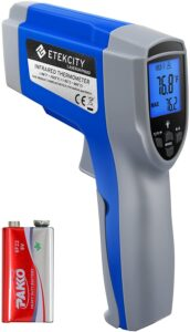 Etekcity 1022 Digital Laser Infrared Thermometer