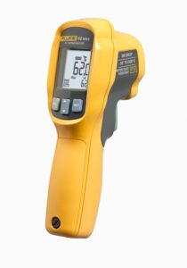 Fluke 62 Max Plus IR Thermometer