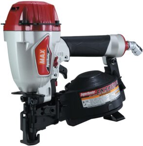 MAX USA CORP Coil Roofing Nailer