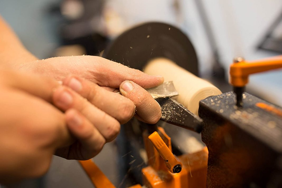 Top 10 Best Wood Lathes