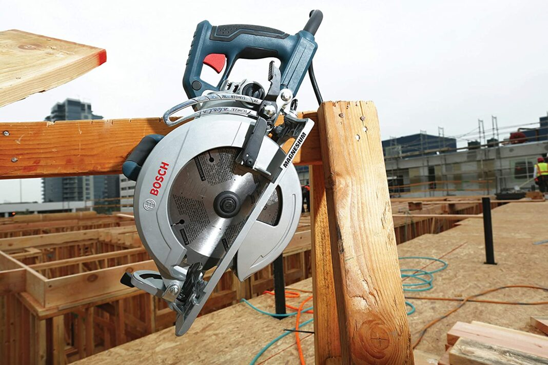 10 Best Worm Drive Saws