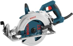 Bosch 7 Worm Drive Circular Saw CSW41