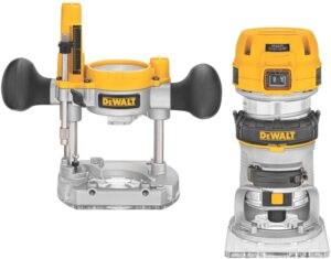 DEWALT DWP611PK Wood Router