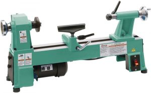 Grizzly Industrial Benchtop Lathe