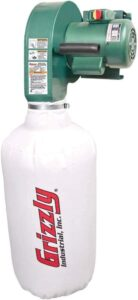 Grizzly Industrial G0710-1 Wall Hanging Dust Collector