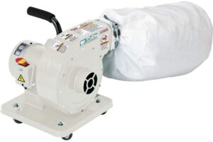 Grizzly Industrial G1163P Light Duty Dust Collector