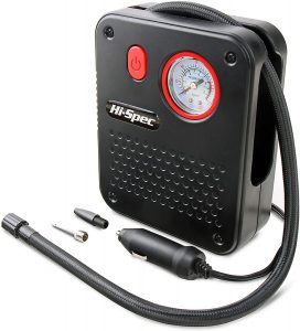 Hi-Spec Compact Air Compressor