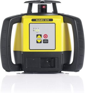Leica Rugby 620 Self-Leveling Laser