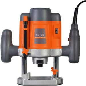 Lotos ER0001 Electric Wood Router