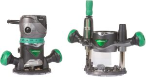 Metabo HPT Wood Router