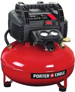 PORTER-CABLE C2002 Oil-Free