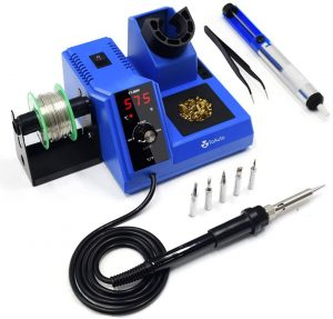 Toauto 80W Soldering Station