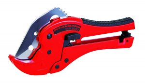 Rothenberger Plastic Pipe Cutter